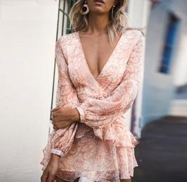 Kleid Lindsay