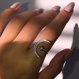 Ring Moonshine