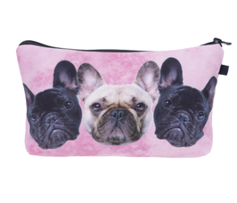 Necessaire Pink Doggy