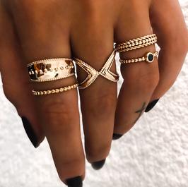 Ring Set Portofino