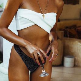 Bikini Talamanca