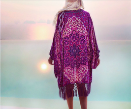 Kimono Sahara