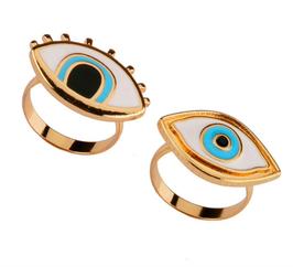 Ringe Fatima Eyes