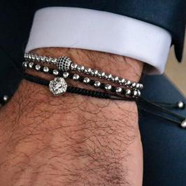 Armband Ojo Guerrera