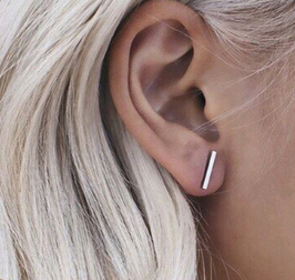 Ohrringe Minimalist