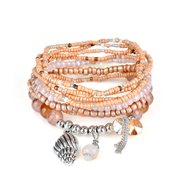 Armbänder Set Ocean Breeze