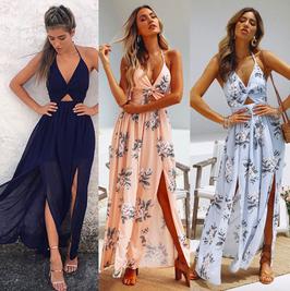 Kleid Florina