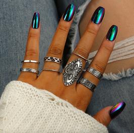 Ring Set Spirit