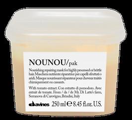 NOUNOU/ Hair Mask