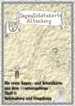 SagenSchatzKarte Altenberg