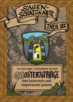 SagenSchatzKarte Amt Lauenstein