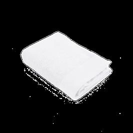 Baddoek Wit 50×100 cm