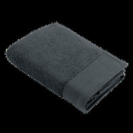 Baddoek Antraciet 60×110 cm
