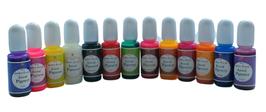 Juwel Pigment Set - 15 Farben