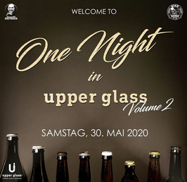 One Night in upper glass Volume 2