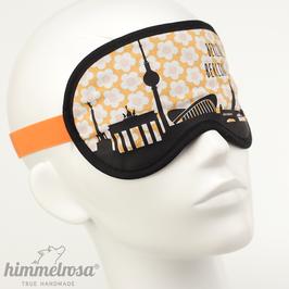Berlin Silhouette – Schlafbrille nach Wahl