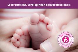 leerroute: IKK-verdiepingen babyprofessionals