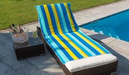 Poolkappentuch 78x180cm