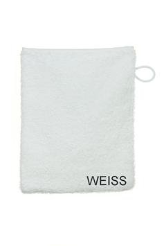 BAMBOU Waschhandschuh 16x24cm