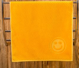 SMILE Handtuch 50x90cm