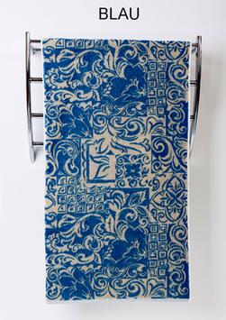 Granitleinen Handtuch 50x100cm