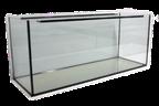Aquarium 30x20x20cm/4mm Glas/12L