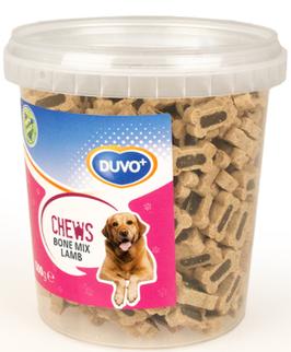 Chews! bein mix Lamm 500gr