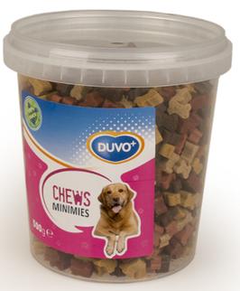 Chews! minimies 500gr