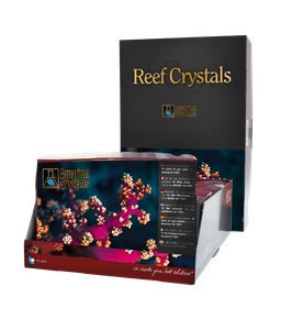 Reef Crystals Meersalz
