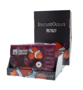 Instant Ocean Meersalz