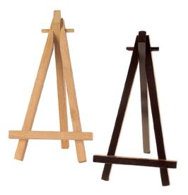 Mini-Staffelei aus Holz
