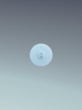 Funk Mini Schalter + Steuerung EinAus Dimmen