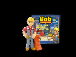 Tonie Bob der Baumeister-