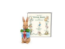 Peter Hase und seine Freunde Ein Geschichten-Schatz
