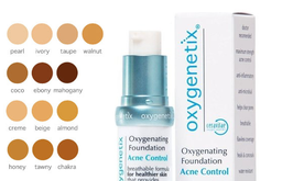 Oxygenetix Acne foundation