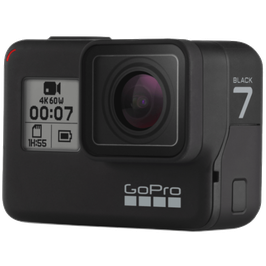GoPro Hero 7 Black - Cámara deportiva