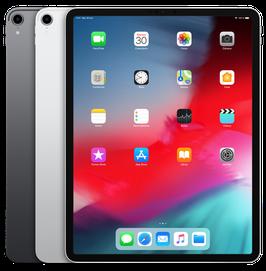 "iPad Pro de 12,9"" (2018) 256GB WiFi"