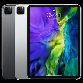 """iPad Pro de 11"""" 2020 256GB 4G"""