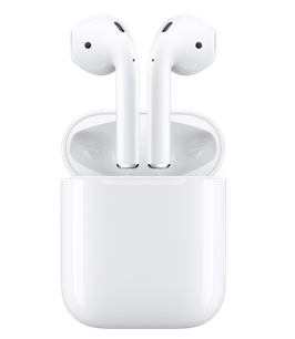 Apple AirPods 2 - Auriculares inalámbricos