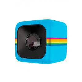 Polaroid cube azul - Cámara de acción