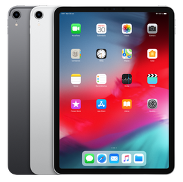"""iPad Pro de 11"""" (2018) 256GB 4G"""
