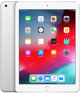"iPad (2018) 128GB de 9,7"" WiFi + Cellular"