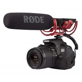 Rode VideoMic - Micrófono