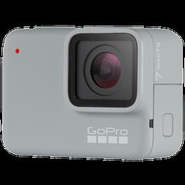GoPro Hero 7 White - Cámara deportiva
