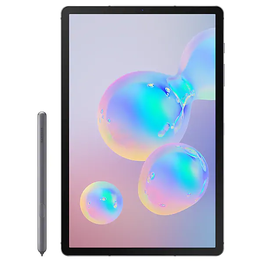 Galaxy Tab S6 128GB WiFi - Tablet Samsung