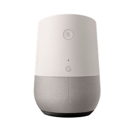 Google Home - Altavoz inteligente