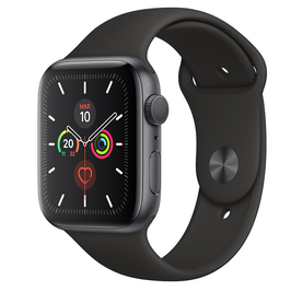 Apple Watch 5 de 44mm GPS + Cellular