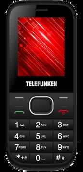Telefunken TM9.1 Classy