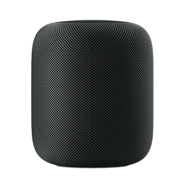 Apple HomePod - Altavoz inteligente