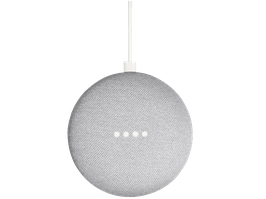 Google Home Mini - Altavoz inteligente